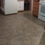 new floor by the yoders, gerows, and thompsons