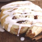 cinnamon sweet rolls