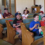 RUMC VBS strength heros discuss today's mission 6-29-2017 (55)